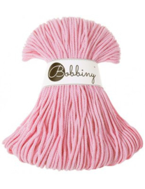 Bobbiny Junior | 3 mm | Baby pink