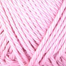 Scheepjes | Catona | 238 Powder Pink | 25 gram