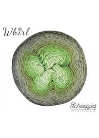 Scheepjes | Whirl | 761 Pistachi Oh So Nice