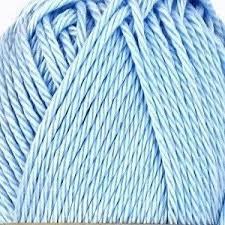 Scheepjes | Catona | 173 Bluebell | 50 gram