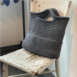 Haakpakket: Handige tas
