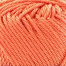 Scheepjes | Catona | 410 Rich Coral | 50 gram
