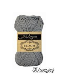 Scheepjes | Bloom | 421 Grey Thistle | 50 gram