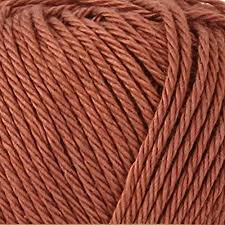 Scheepjes | Catona | 504 Brick Red | 50 gram