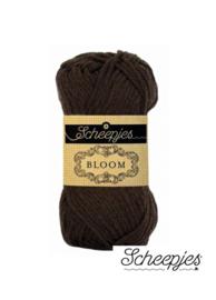 Scheepjes | Bloom | 401 Chocolate Cosmos | 50 gram