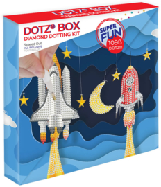 Diamond Dotz BOX Kids Spaced Out