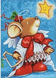 Wizardi Queen Mouse
