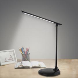 LED lamp - dimbaar - met USB aansluiting