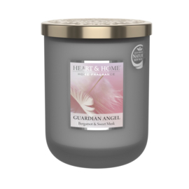 Heart & Home candle 340gr Guardian Angel
