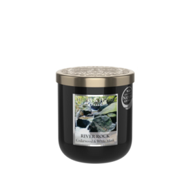 Heart & Home candle 115gr River Rock