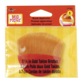 Mod Podge Brush Applicator