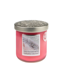 Heart & Home candle 115gr True Enchantment