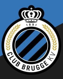 Diamond Painting Miss Coccinelle  Club Brugge