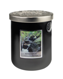 Heart & Home candle 340gr River Rock
