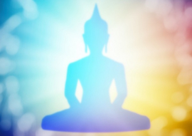 Diamond Painting ML Budget Buddha