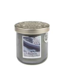Heart & Home candle 115gr Cashmere