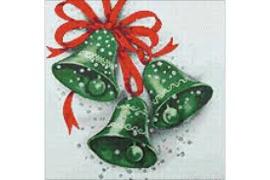 Wizardi Green Bells