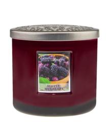 Heart & Home Simply Mulberry ellips 230gr 2 lonten