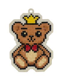 Wizardi Wood Prince Bear