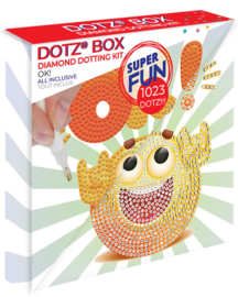 Diamond Dotz BOX Kids OK!