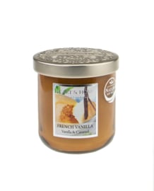 Heart & Home candle 115gr French Vanilla