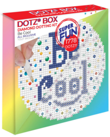Diamond Dotz BOX Kids Be Cool!