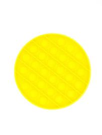 POP-IT Fidget Rage Game TIK TOK Hype rond geel