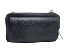 """PM4005 """"The phone wallet"""", """"The phone bag"""" zwart"""
