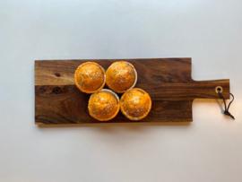 Oranje EK muffins