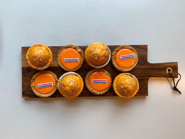 Oranje EK Box