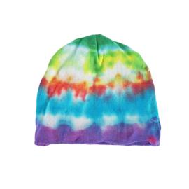 Tie Dye babymutsje multicolour