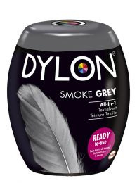Dylon Textielverf Pods Smoke Grey