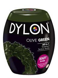 Dylon Textielverf Pods Olive Green