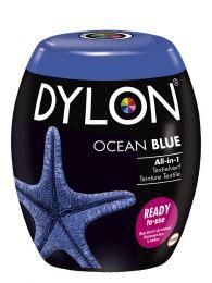 Dylon Textielverf Pods Ocean Blue