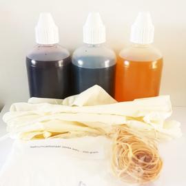 Tie Dye Pakket 3 - zelf samenstellen