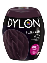 Dylon Textielverf Pods Plum Red