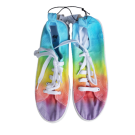 Sneakers rainbow - maat 35