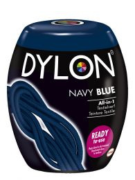 Dylon Textielverf Pods Navy Blue