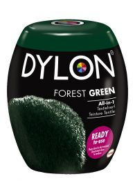 Dylon Textielverf Pods Forest Green