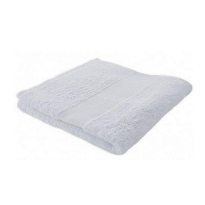 Grote handdoek 70x140 cm wit