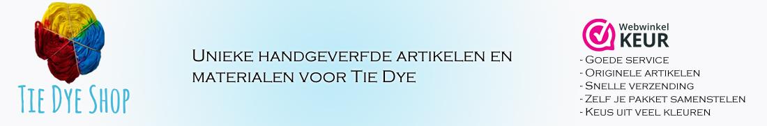 Tie Dye Shop