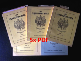Nijdamstra-boeken