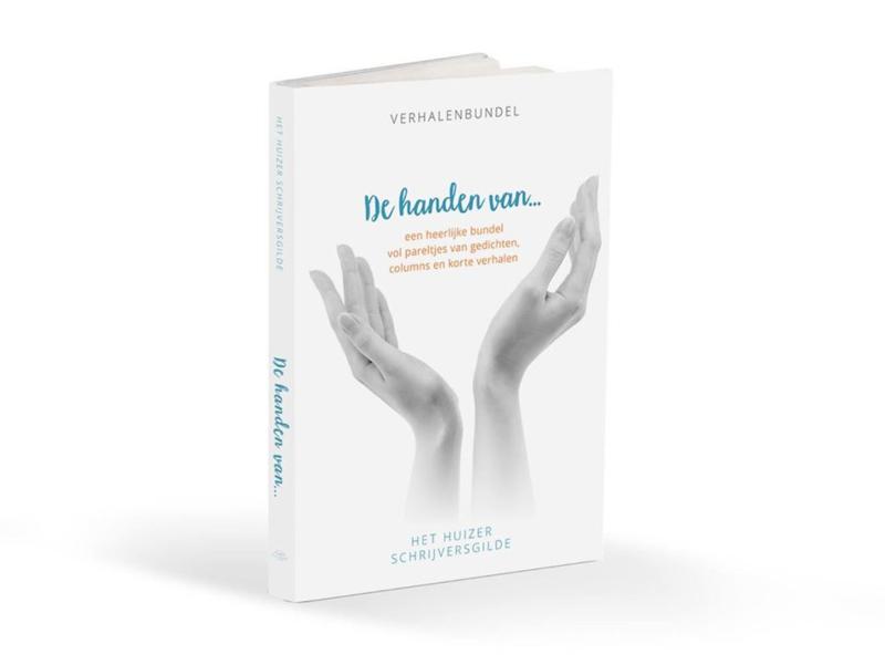 De handen van... - Huizer Schrijversgilde