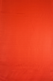 Vintage fabric red
