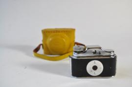 miniatuur camera Crystar