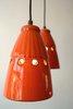 Aardewerk hanglamp
