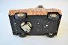 Vintage Red China # ME 796  TANK blik speelgoed werkt op batterijen in Orig. verpakking!