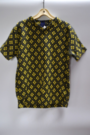shirt size 128