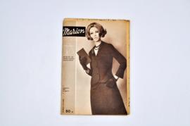 Marion nr.222 dec. 1966