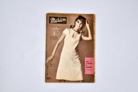 Marion nr.221 Nov. 1966